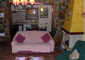 Casa rural Villa Caya- Casa B