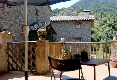Herboristería Nogué - Ossera, Lleida