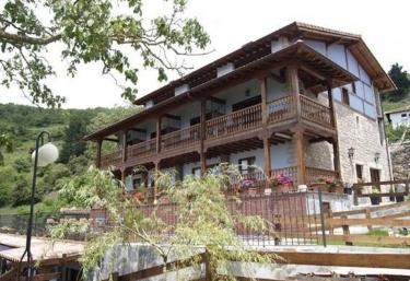 Peña Sagra Apartamento 1 - Cahecho, Cantabria