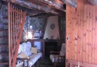 Casa Ferrer - Castellbo, Lleida