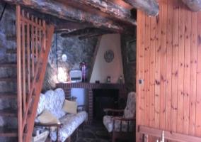 Situación de la casa