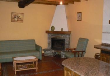 Casa Calderón - Luarca, Asturias
