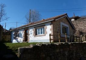 El Refugio de Cuencajén - Casa