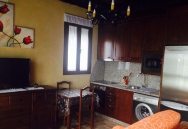 Dos Infantas- Villa 5 - Puebla De Sanabria, Zamora