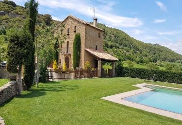 La Cabana de Cal Barrera - Solsona, Lleida