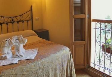 Casa Teresa - Perlunes, Asturias