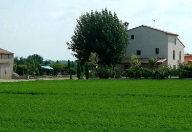 Cal Bola - Vallverd D'urgell, Lleida
