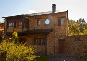 Dos Infantas- Las Lilas - Valdespino, Zamora