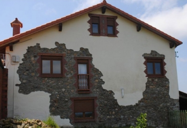 Rural Húcar - San Mames De Meruelo, Cantabria