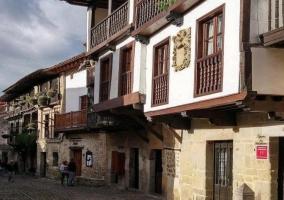 Legado de Santillana - Apartamentos