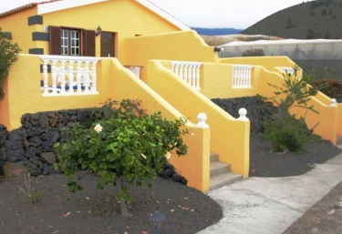 Casa Conrado - Tazacorte, La Palma