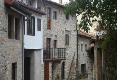 Legado de Santillana - La Casuca del Legado - Santillana Del Mar, Cantabria