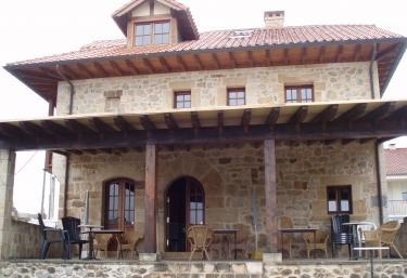 Posada El Hidalgo - Solares, Cantabria
