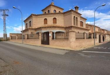Casa La Higuera I - Pulgar, Toledo