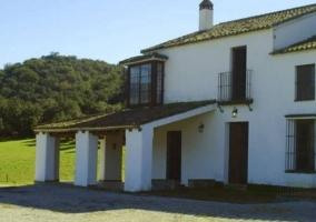 Villa Escutia- El Búho Real