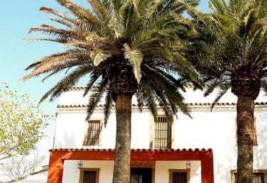 Casa de las Palmeras - Montoro, Córdoba