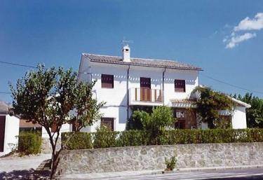 El Olivar del Duque - Lanzahita, Ávila
