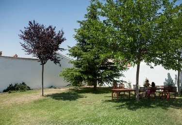 La Casona de Madrigal - Madrigal De Las Altas Torres, Ávila