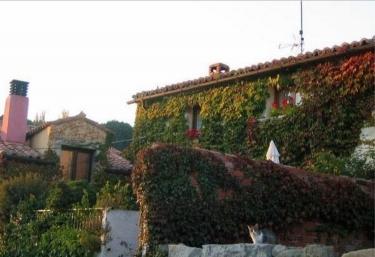Casa Abilio - Villatoro, Ávila