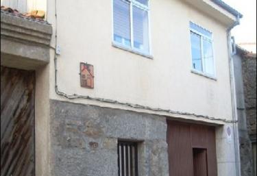 Casa Rural El Nido - Solana De Avila, Ávila