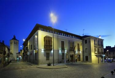 Posada Real Los Cinco Linajes - Arevalo, Ávila