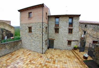 Villa de la Peña - Bretun, Soria