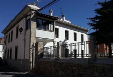 Casa del Cura - Las Navas Del Marques, Ávila