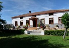 Casa Marqués de Ovieco