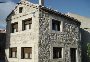 Casa Tía Engracia - Navalmoral De La Sierra, Ávila