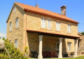 Casa de Marica