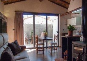 Casas Rurales Florentino- El Cuco