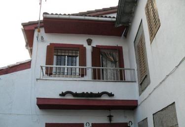 Casa Rural Virgen de las Nieves - Navarredonda De Gredos, Ávila