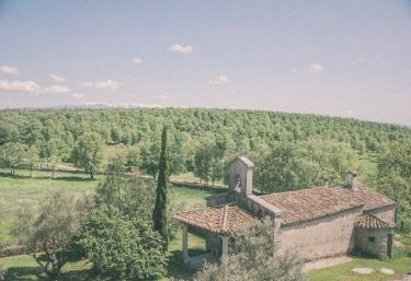 Hotel Finca Casas del Sevillano - El Tornadizo, Salamanca