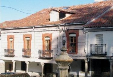 Casa Rural El Tragaluz  - Villafranca De La Sierra, Ávila