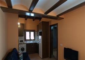 Apartamentos Cine Capicol - Albarracin, Teruel