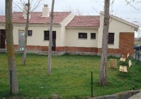 Casa Rural Blascosancho