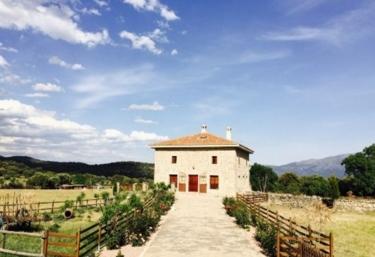 Casa Rural Fuente Seca - Burgohondo, Ávila