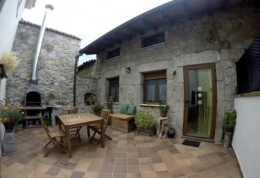 Casa La Charca - Amavida, Ávila