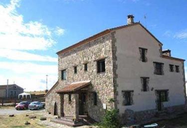 Casa La Solanilla - San Esteban De Los Patos, Ávila