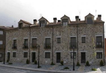 Fuente El Tejo- Casa Ana - Burgohondo, Ávila