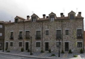 Fuente El Tejo- Casa Ana