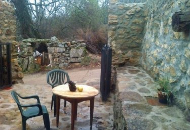 El Refugio  - Solana De Avila, Ávila