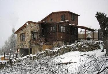 Casa Rural El Pontón - Villanueva De Avila, Ávila