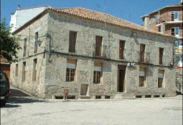 Los Cinco Balcones - Hoyocasero, Ávila