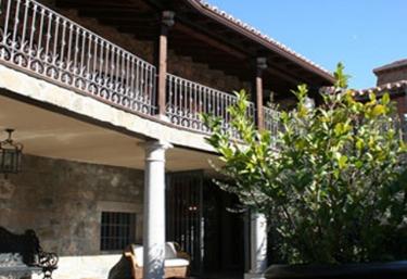 Los Parajes de la Serrezuela - San Miguel De Serrezuela, Ávila