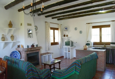 Casa Rural La Gallina - Orgiva, Granada