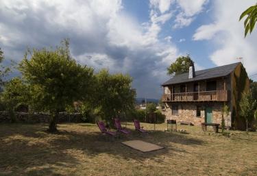El Mirador del Lobo - Codesal, Zamora