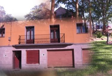 Villa Espina  - Quintana Del Puente, Palencia