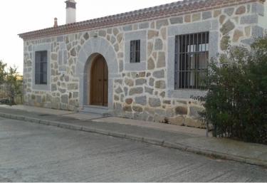 Casa de la Saetera - Berrocalejo De Aragona, Ávila
