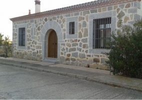 Casa de la Saetera